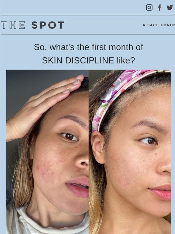 Supplement Review: How Zitsticka's Skin Discipline Keeps ...