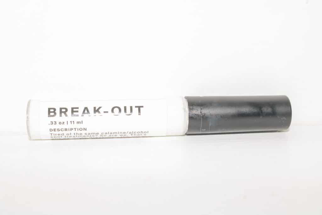 rosen skincare breakout stick