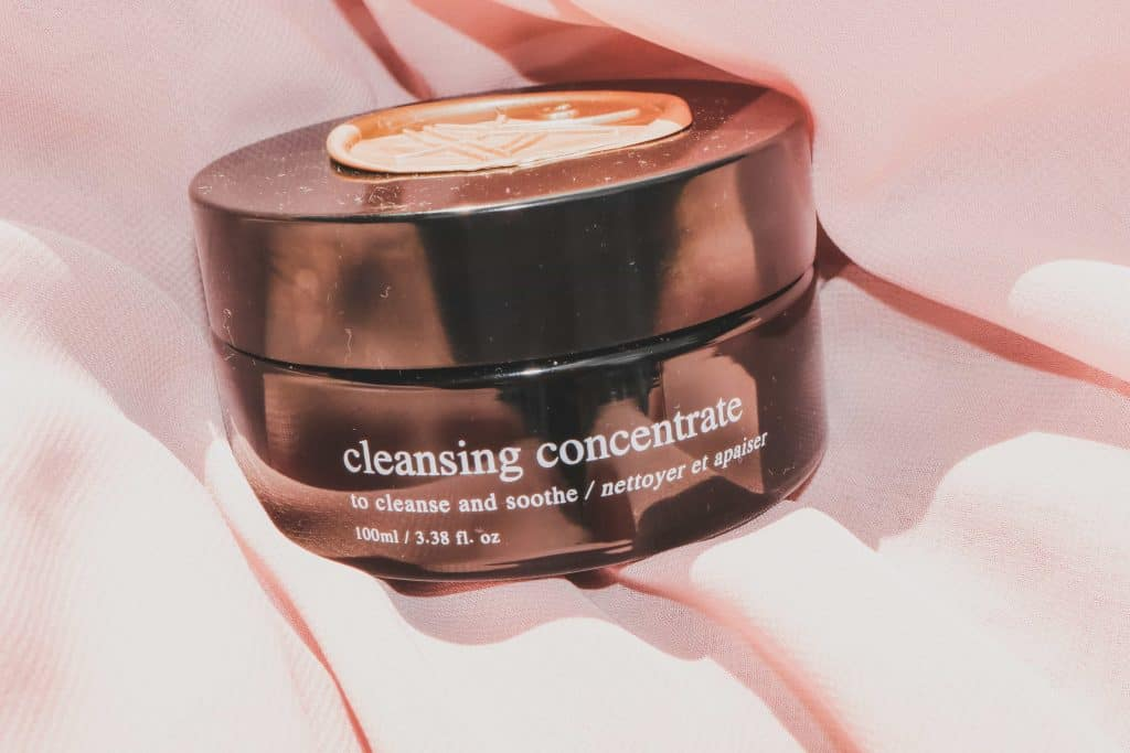 deviant skincare cleansing concentrate