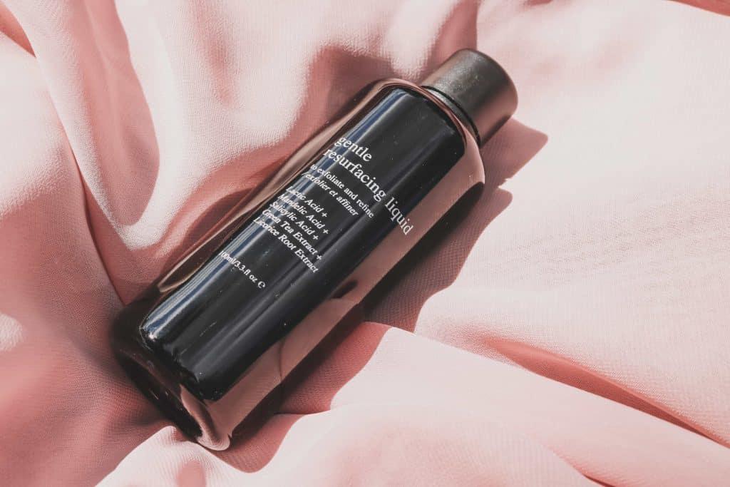 deviant skincare gentle resurfacing liquid