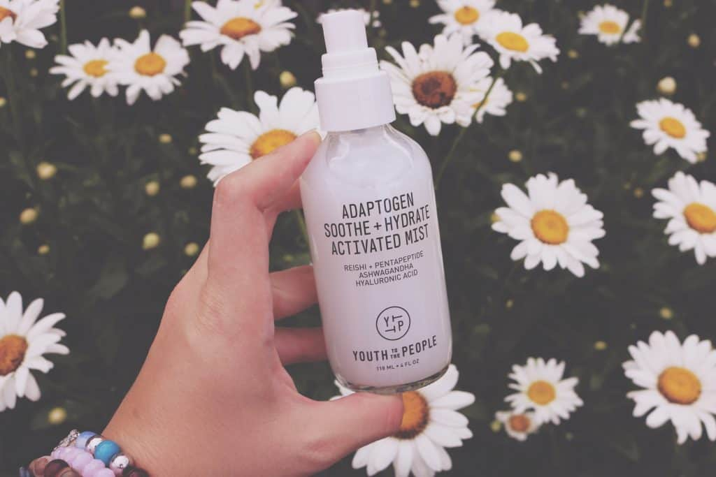 youth to the people adaptogen mist